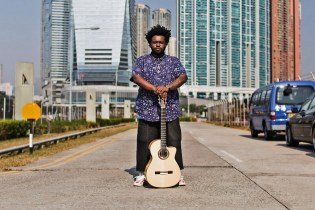 "James Fauntleroy Shares ""Can't Let You Go"""