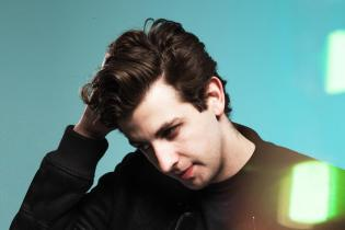 "Jamie xx Teases New Video for ""Gosh"""
