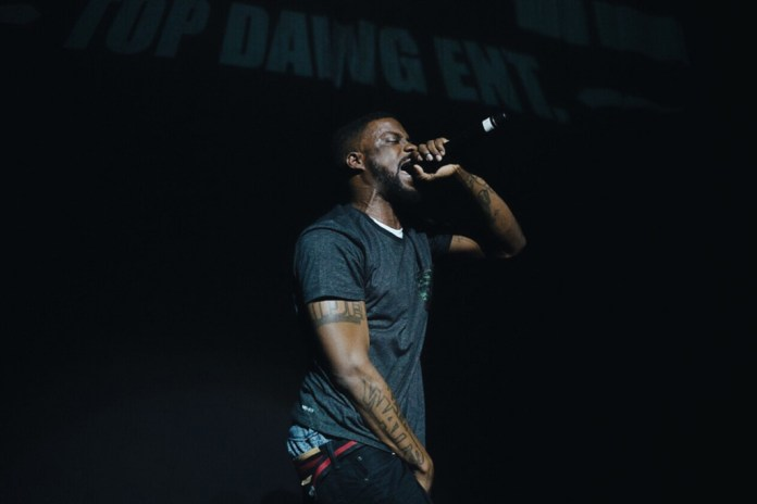 Jay Rock Discusses Motorcycle Accident for the First Time & TDE's Next Releases