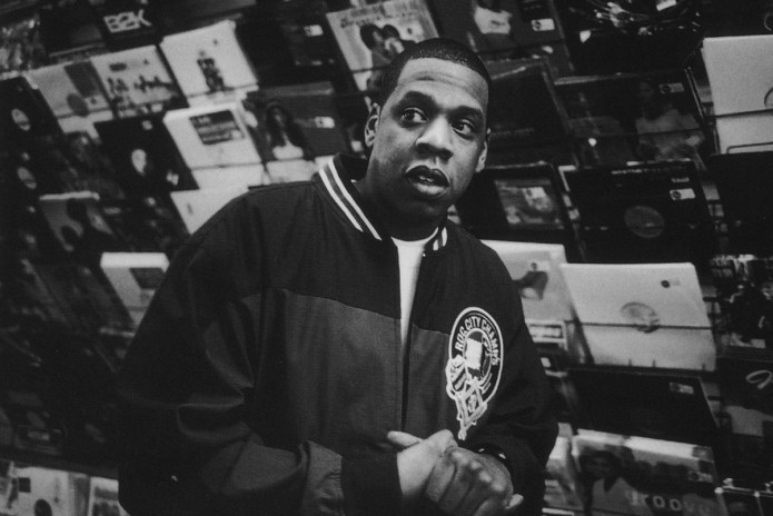 JAY Z's '90s Brooklyn Apartment Will Be Re-Created for 'Reasonable Doubt' Pop-Up Shop