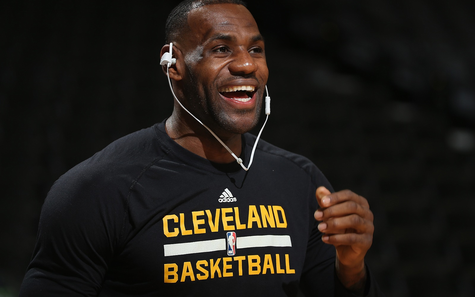 what is the name of the song in the lebron james nike commercial