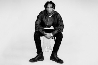 Joey Bada$$ Shares Personal Story About His Childhood Struggles