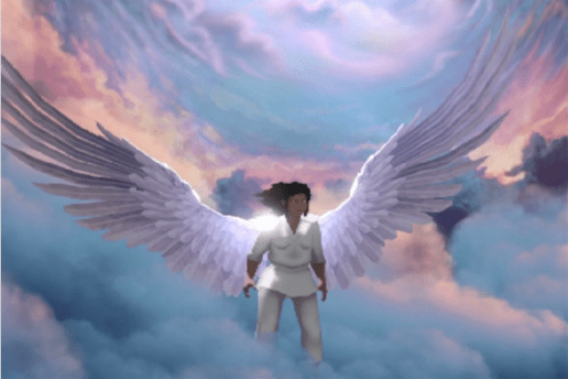 Kanye West Debuts Trailer for His Upcoming 'Only One' Video Game at E3
