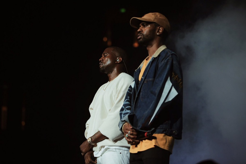 """This is the Story Behind Kanye West & Gucci Mane's """"Champions"""" Collaboration"""