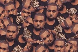 New Kanye & North West Emojis Are Coming to Kim Kardashian's App