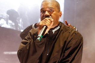 "Kanye West Created a New, Hour-Long Version of ""Father Stretch My Hands"""