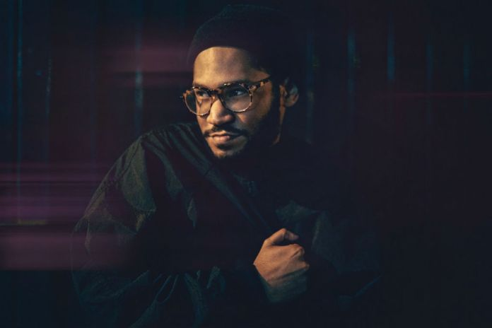 Kaytranada Opens Up on Depression & Sexual Orientation