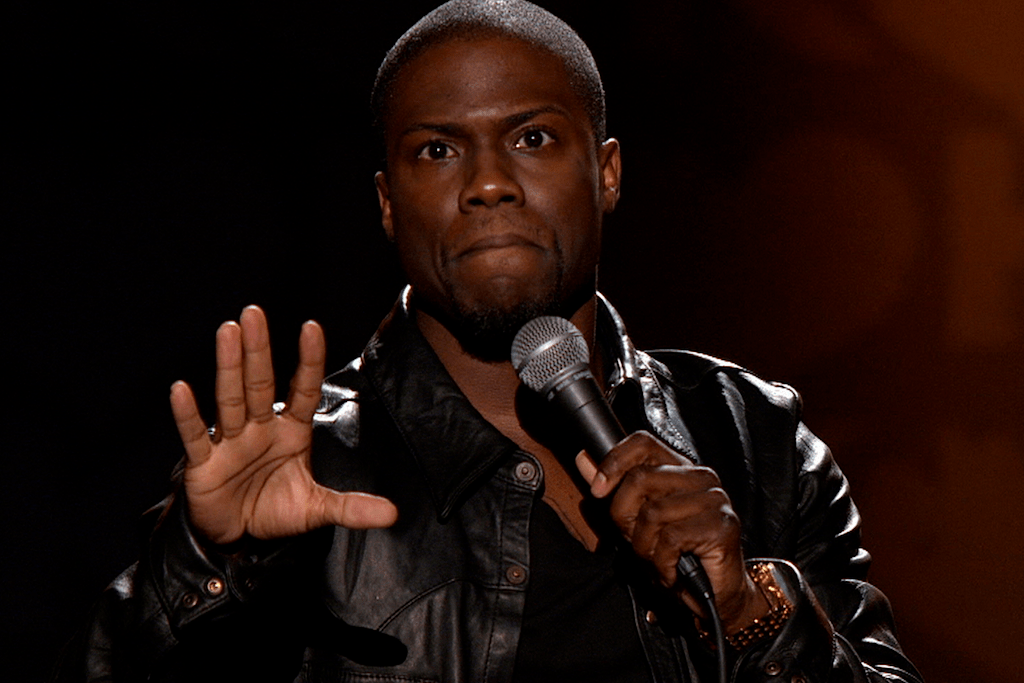 El-P Not Happy About Kevin Hart Naming His New Movie 'Run The Jewels'