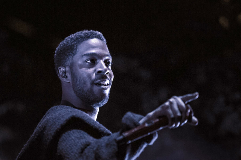 Kid Cudi Plans to Release Two Albums This Year