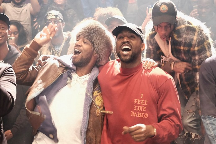 """Kid Cudi is Building His """"Own Regime,"""" So He Won't Be On G.O.O.D. Music's 'Cruel Winter' Album"""