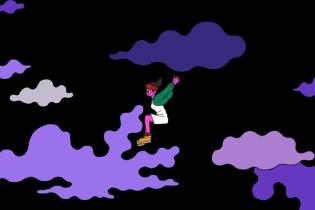 "Kilo Kish's ""Hello, Lakisha"" Video is Basically a Psychedelic Video Game"