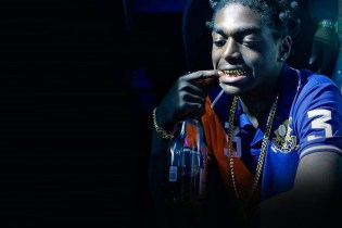 Kodak Black Announces 'Lil B.I.G. Pac' Mixtape, Forced to Pull out of 'Parental Advisory' Tour