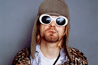 Kurt Cobain's Personal Art Collection to Receive Touring Exhibition