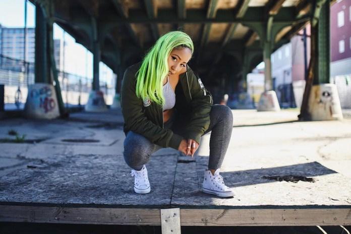 "Hear Liana Bank$' Slinky New Single ""Off"""