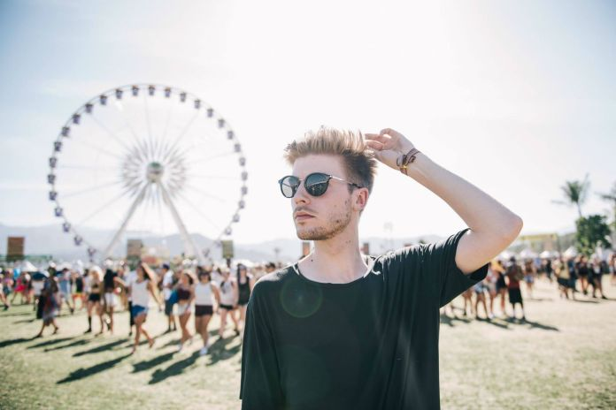 On Stage/Off Stage: A Conversation With Lido