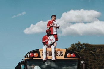 """Lil Yachty Links up With Migos's Offset for """"Truck Loads"""""""