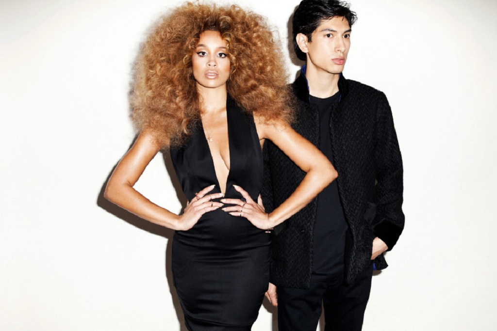 """Lion Babe Return With New Single """"Endless Summer,"""" Announce New Project 'Sun Joint'"""