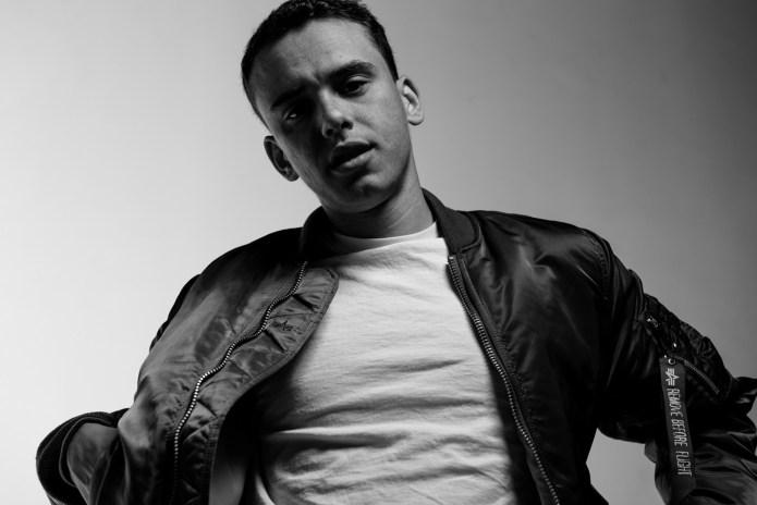 "Logic Drops His New Single, ""Flexicution"""