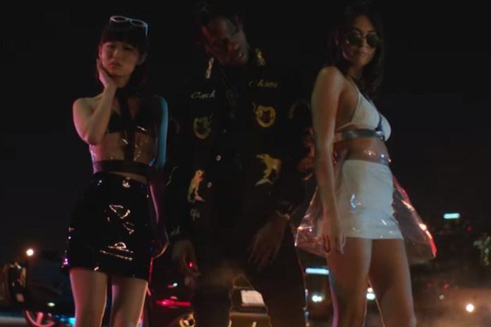 "Major Lazer, Travi$ Scott, 2 Chainz & Pusha T Unveil ""Night Riders"" Video"