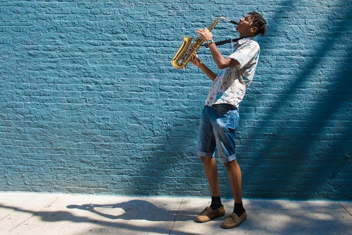Stream Masego's New Compilation Project, 'Loose Thoughts'