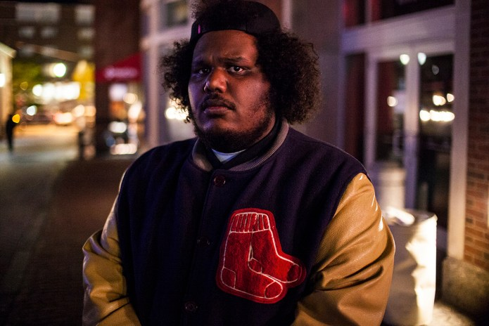 "Prefuse 73 & Michael Christmas Form Duo Called Fudge, Share Debut Single ""In My Shoes"""
