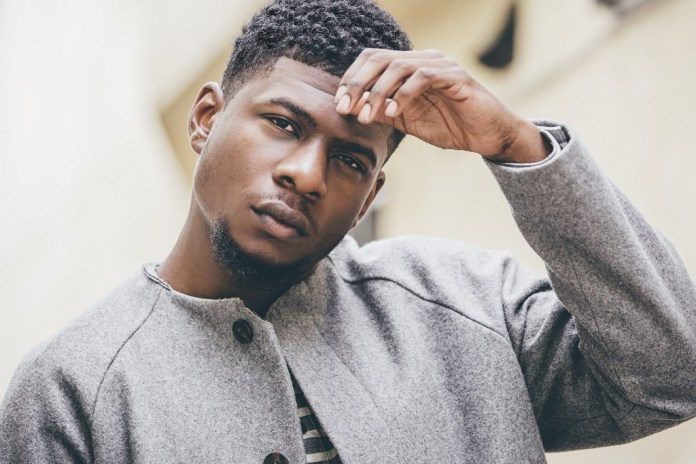 "Mick Jenkins & theMIND Connect on ""Sunkissed"""