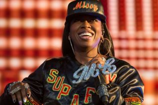 Missy Elliott & Fall Out Boy Team up for New 'Ghostbusters' Theme