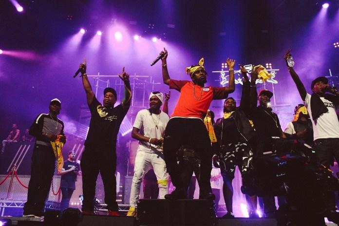"Mixpak Drop Drake, ""One Dance"" Dubplate & More"