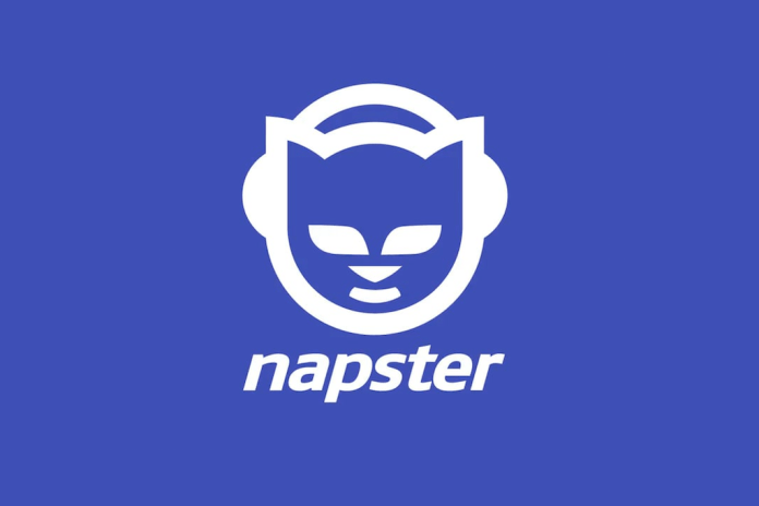 Napster Is Making a Comeback as a Streaming Service