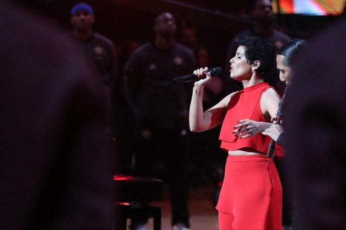 "Nelly Furtado Reworks Calvin Harris' ""So Close"" Into Acoustic Ballad"