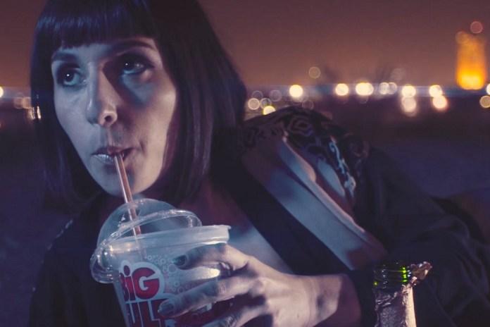 "Nite Jewel Shares Video for New 'Liquid Cool' Track ""Boo Hoo"""