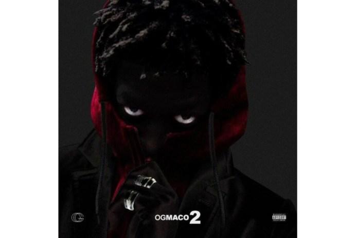 OG Maco Releases 'OG Maco 2' Mixtape