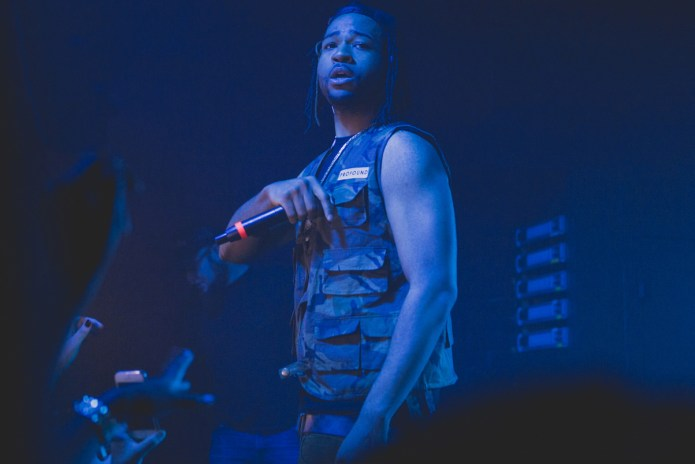 There Will Be a PartyNextDoor & Jeremih Collab Album