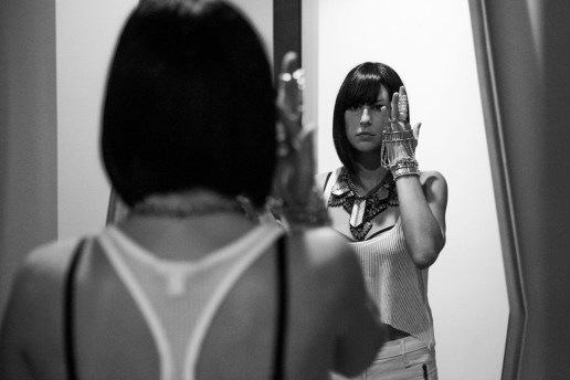"""Phantogram Shares New Single, """"You Don't Get High Anymore"""""""
