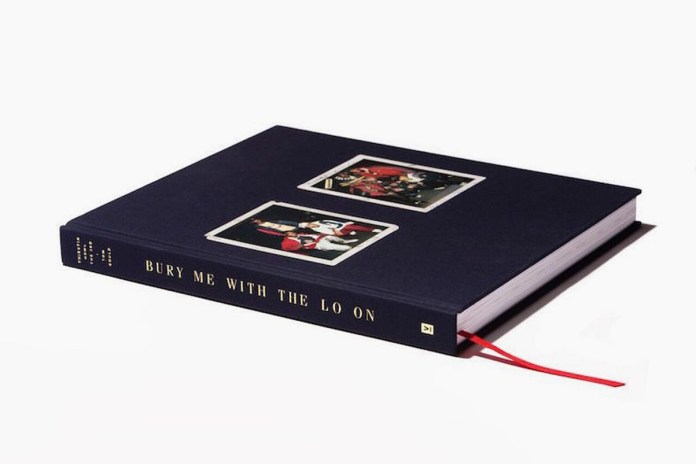 A New Polo Ralph Lauren Book Features Action Bronson, Raekwon & Just Blaze