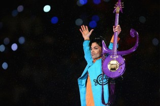 Prince Reportedly Died From an Opioid Overdose