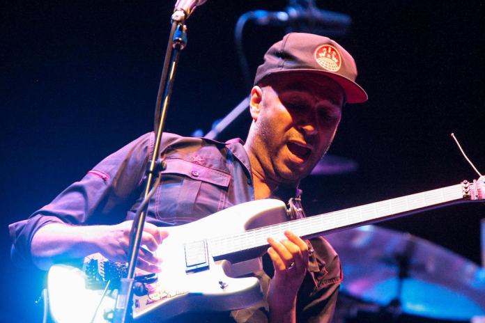 Rage Against The Machine, Public Enemy, Cypress Hill Supergroup Made Their Live Debut in LA