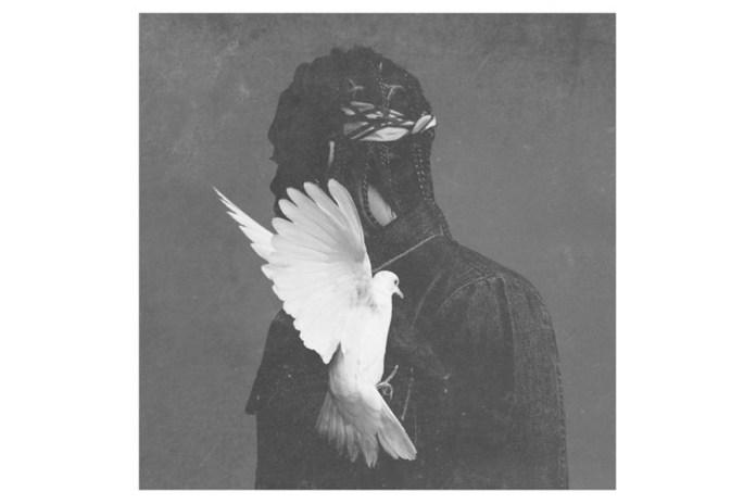Pusha T Drops New Limited Edition Zine & Vinyl
