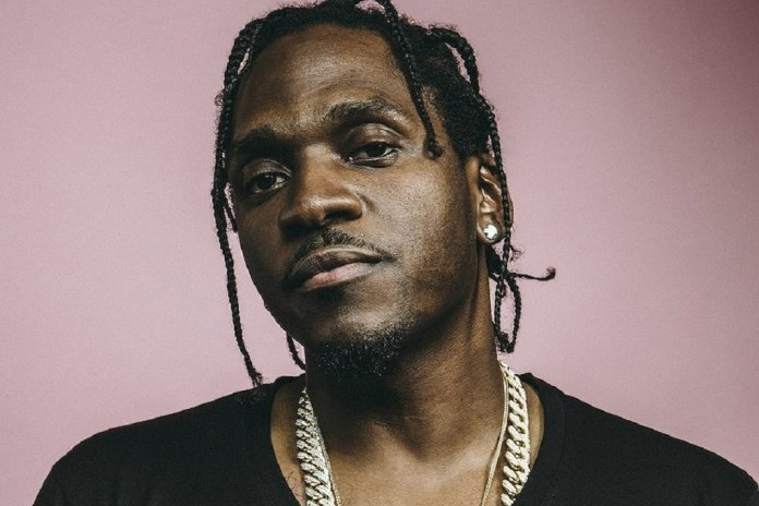 "Pusha T Confirms New G.O.O.D. Music Project & Explains Jay Z Collaboration ""Drug Dealers Anonymous"""