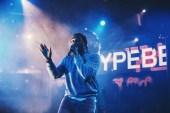 """Pusha T Wrote the Famous McDonald's """"I'm Lovin' It"""" Jingle"""