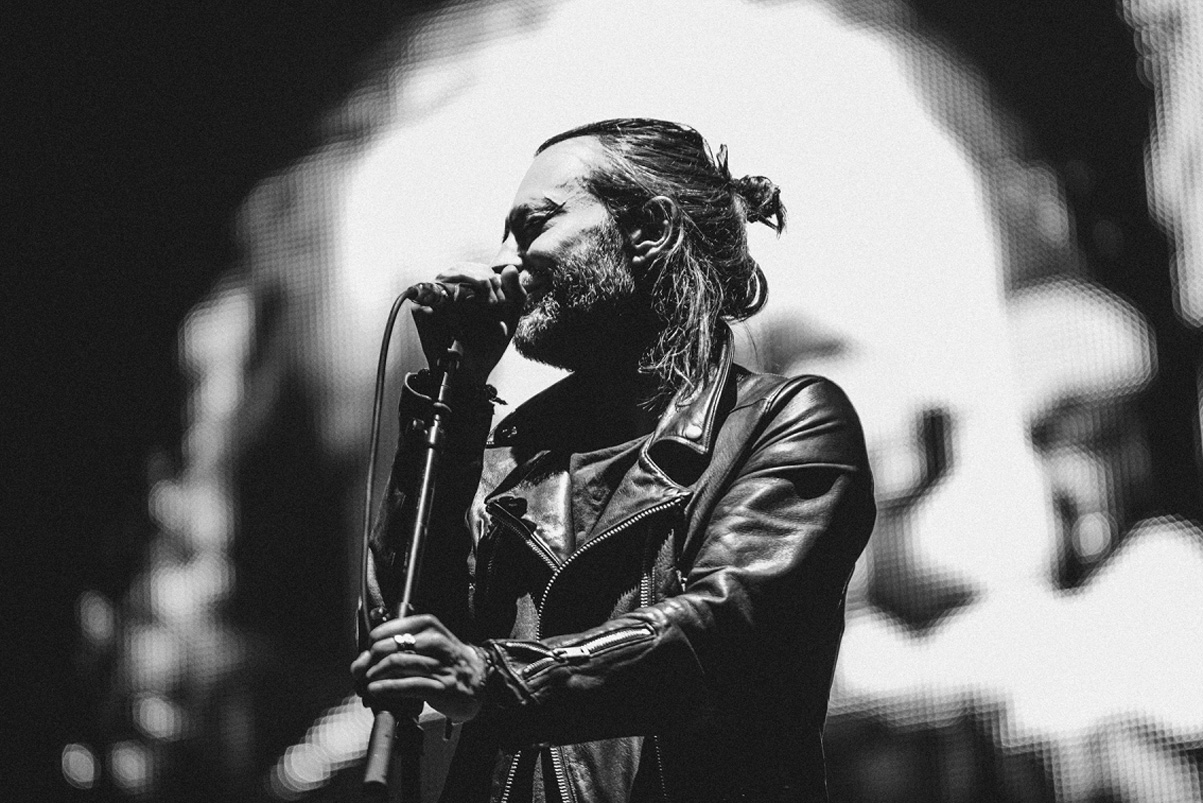 Radiohead Unveil 'How to Make Your Own A Moon Shaped Pool Artwork in 66 Easy Steps' Booklet