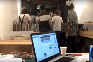 Radiohead Listening Party Attacked in Istanbul