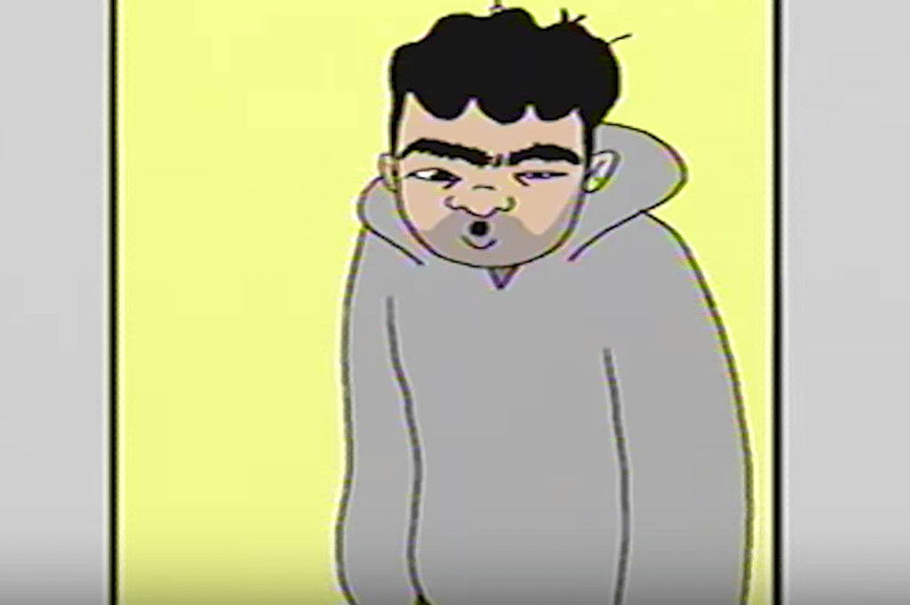 "Ratking's Wiki and Kaytranada Get Animated on ""3 Stories"""