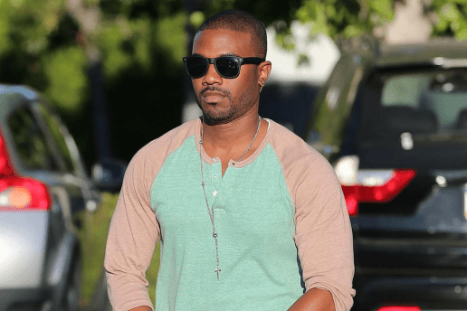 """Kanye West's """"Famous"""" Video is Making Ray J Upset"""