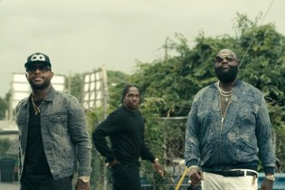 "Royce Da 5'9″, Pusha T & Rick Ross Share ""Layers"" Video"