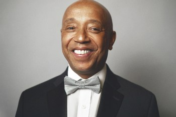 Russell Simmons' Media Company Gets $10 Million in Funding
