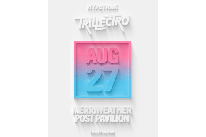 Save The Date: Trillectro 2016