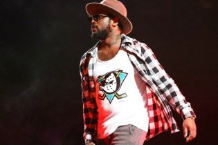 ScHoolboy Q Revealed the 'Blank Face LP' Tracklist & It's Insane