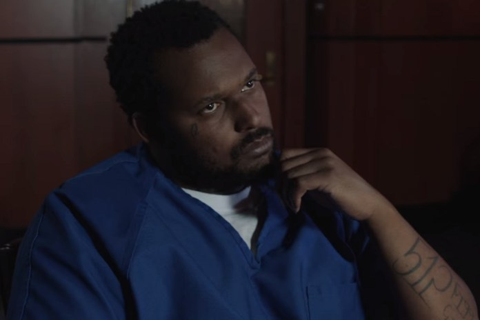 ScHoolboy Q Tells a Dark Story for Intense 'Blank Face LP' Trailer