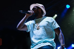 "ScHoolboy Q on Miguel Collab: ""They Made Me Put it on the Album"""
